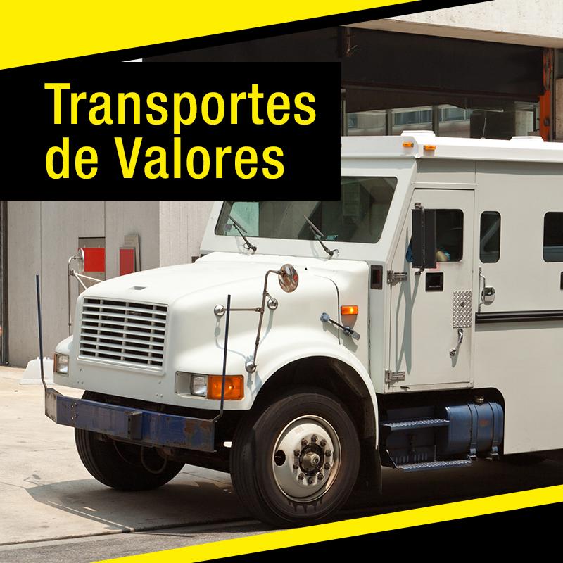 Transportes de Valores